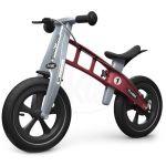 Porovnání ceny First Bike Odrážedlo Racing red