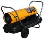 Porovnání ceny MASTER Naftové topidlo B 100 CED 29 kW