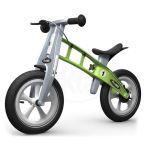 Porovnání ceny First Bike Odrážedlo Racing green
