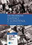 Porovnat ceny Kateřina Janoušková, Iva Pekárková, Lucie Pezlarová, Pavel Theiner Zápisky z Londýna - Letters from London