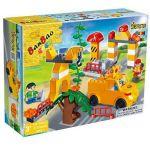 Porovnání ceny Banbao Stavba 9661 Maxi Stavební tým