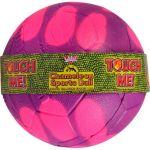Porovnání ceny EPline Chameleon EP Line Chameleon fotbalový míč 6,5 cm - Fialová