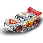 Porovnání ceny Carrera GO! Disney Cars 2 Silver Lightning McQueen