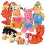 Porovnání ceny Trixie :Zvířecí farma 13-17cm (24ks/bal.) - DOPRODEJ