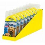 Porovnání ceny Gimborn Shiny dog konz. - tuňák, kuře 2 x 85 g