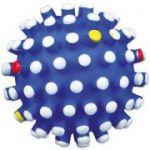 Porovnání ceny Flamingo Hračka TRIXIE míček s bodlinami vinylový 10 cm
