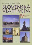 Porovnat ceny Vydavateľstvo Matice Slovenskej, s. r. o. Slovenská vlastiveda IV - Nitrianska župa