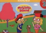 Porovnat ceny Leone Dyson My Little Island Level 2 Activity Book and Songs and Chants CD Pack