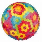 Porovnání ceny Trixie Házecí různobarevný míč se zvukem,termoplast.guma TPR 8 cm
