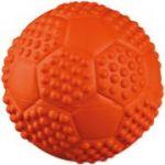 Porovnání ceny Trixie Sportovní míč z tvrdé gumy se zvukem 5,5 cm