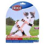Porovnání ceny Trixie postroj pro koťata Kitty Cat 21 - 33 cm/8 mm 1,20 cm