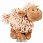 Porovnání ceny Trixie Plyšová ovečka se zvukem 21 cm