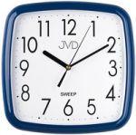 Porovnání ceny Nástěnné hodiny JVD HP615.12
