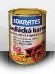Porovnání ceny BUILDING PLAST - Sokrates SOKRATES Sedlácká barva 0605 světlá slonová kost 0,7 kg