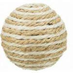Porovnání ceny Trixie Sisalový míč 6 cm KS