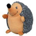 Porovnání ceny Trixie Plyšový ježek kulatý 17 cm