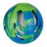 Porovnání ceny Trixie Míč plněný, termoplastová guma TPR/látka 10 cm