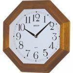 Porovnání ceny Nástěnné hodiny Secco S 52-646
