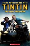 Porovnat ceny neuveden Popcorn ELT Readers 3: The Adventures of Tintin - The Lost Treasure with CD