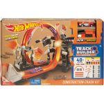 Porovnání ceny Hot Wheels Track Builder bourací set