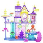Porovnání ceny Hasbro My Little Pony Movie Canterlot Seaquestria Castle