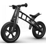 Porovnání ceny First Bike Odrážedlo Limited Edition black