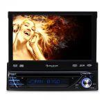 Porovnání ceny Auna MVD-260, autorádio, DVD, USB, SD, AUX, MP3, A/V, blueto (TC7-MVD-260)