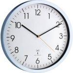 Porovnání ceny DCF nástěnné hodiny TFA 60.3517.55, (Ø x h) 30,8 cm x 4,5 cm, hliník (matný)