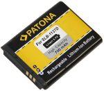 Porovnání ceny PATONA baterie pro foto Samsung SLB-1137D 700mAh (PT1115)