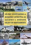 Porovnat ceny B.M.S.,Bohemian Music Service s.r.o. Dějiny sovětského a ruského letectva od začátku 2. světové války do současnosti - DVD