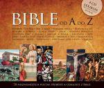 Porovnat ceny Popron Music s. r. o. Bible od A do Z - 70 nejznámějších postav, příběhů a událostí z bible - 4CD