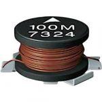 Porovnání ceny SMT cívka Epcos B82462A4223K000, 22 µH, 0,72 A, 2500 ks