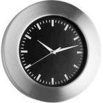 Porovnání ceny Quartz nástěnné hodiny TFA 98.1048.01, hliník (kartáčovaný)