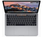 """Porovnání ceny Apple MacBook Pro 13,3"""" Touch Bar/IPS Retina 2560x1600/DC i5 3.1-3.5GHz/8GB/256GB SSD/Iris Plus 650/CZ/Silver (MPXX2CZ/A)"""
