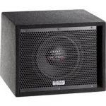 Porovnání ceny Aktivní subwoofer do auta Mac Audio Street Sub 108 A, 200 W