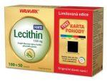Porovnání ceny Walmark Lecithin Forte 1325 mg 100 + 50 tobolek + dárek