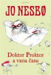 Porovnání ceny Jo Nesbo Doktor Proktor a vana času