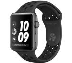 Porovnání ceny Apple Watch Nike+ GPS, 42mm Space Grey Aluminium Case with Anthracite/Black Nike Sport Band (mql42cn/a)
