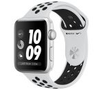 Porovnání ceny Apple Watch Nike+ GPS, 42mm Silver Aluminium Case with Pure Platinum/Black Nike Sport Band