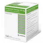 Porovnání ceny FARMAX Omeprazol 20mg tobolky 14 x 20mg