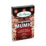 Porovnání ceny Dr. popov Dr.popov MUMIO 200 mg 30 tablet