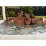 Porovnání ceny INTEX - Nafukovací vířivka Pure Spa Bubble Massage 28408