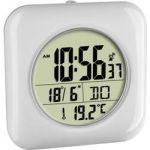 Porovnání ceny DCF nástěnné hodiny TFA 60.4513.02, bílá