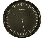 Porovnání ceny Nástěnné hodiny Secco S TS6050-53 (508)