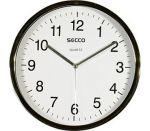Porovnání ceny Nástěnné hodiny Secco S TS6050-57 (508)