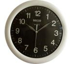 Porovnání ceny Nástěnné hodiny Secco S TS6046-51 (508)