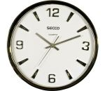 Porovnání ceny Nástěnné hodiny Secco S TS6016-57 (508)