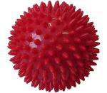 Porovnání ceny ACRA Míček masážní průměr 7,5 cm červený