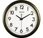 Porovnání ceny Nástěnné hodiny Secco S TS6007-17 (508)