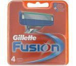 Porovnání ceny Gillette Fusion